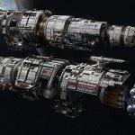 Fractured Space vaisseau 2