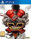 Street Fighter V disponible sur PS4 et PC !