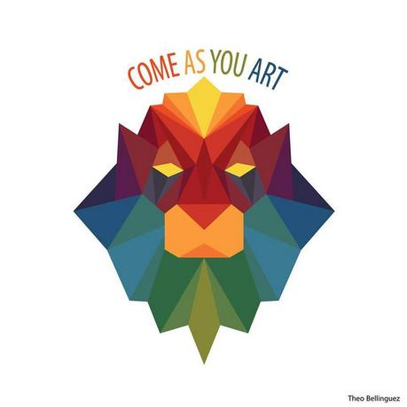 COME AS YOU ART le 18 février 2016