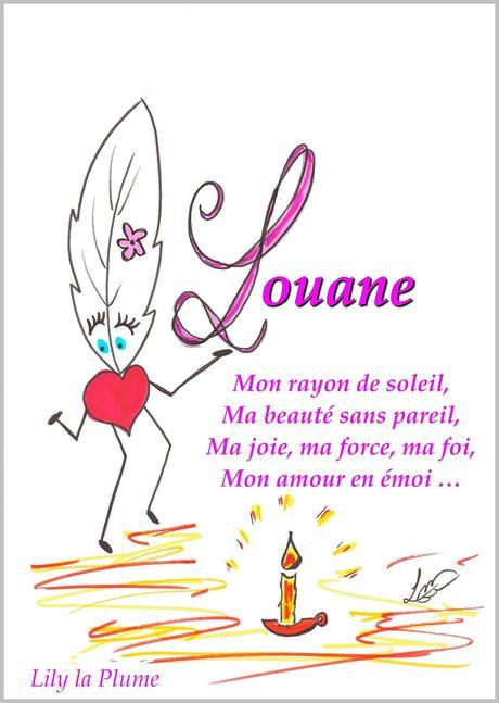 Louane Paperblog