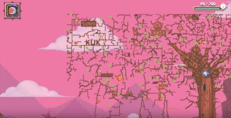Test Kwaan Pixel Art PC Ankama screen8