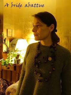 Marjorie Thomas, la créatrice de Meg design