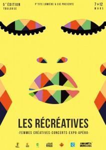 Les Récreactives 2016 -Le programme