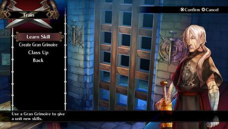 NIS America Grand Kingdom PS4 PS Vita précommande nouveau trailer screenshots 19