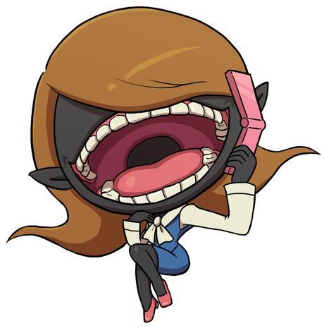 Yo-Kai Watch France Nintendo 3DS Chatalie_LR