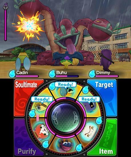 Yo-Kai Watch France Nintendo 3DS  Yokai_BossBattle1_EN_LR