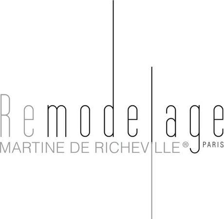 LOGO Martine de Richeville