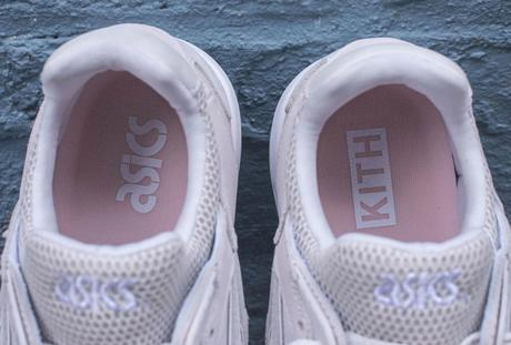 Ronnie Fieg x Asics GT-Cool Express Sterling