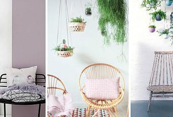 envie de plantes suspendues d couvrir. Black Bedroom Furniture Sets. Home Design Ideas