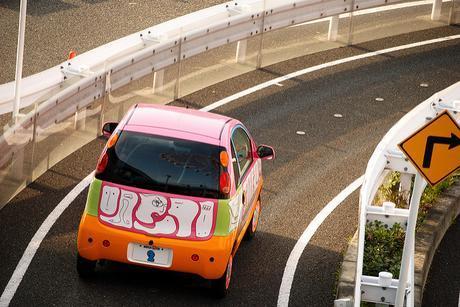 Début ou fin des voitures autonomes ?