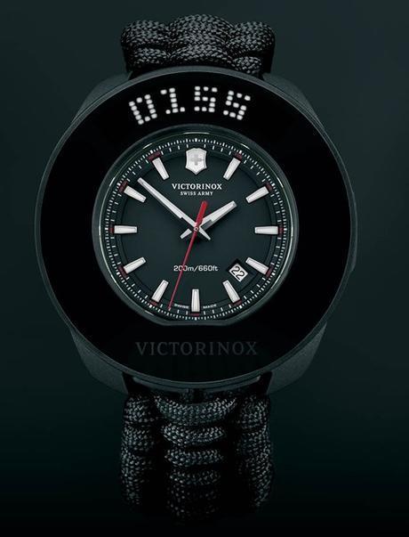 MWC 2016 : Acer et Victorinox lance un accessoire pour connecter une montre INOX