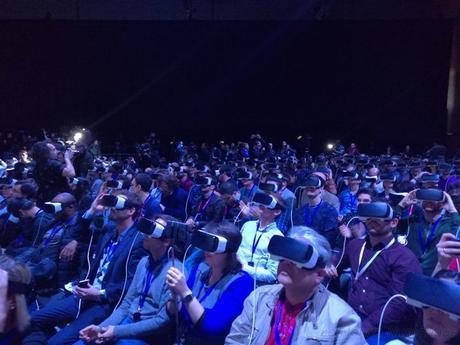 MWC 2016 : Samsung dévoile les Galaxy S7 et Galaxy S7 edge