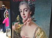 Visite musée Cognacq-Jay avec enfants