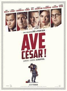 Cinéma Avé, César! / Les naufragés