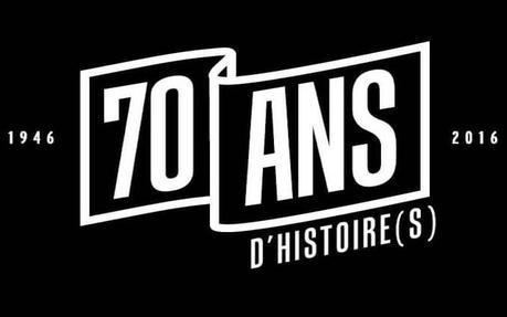La campagne d'affichage de DDB pour les 70 ans de l'Equipe