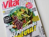 Vital Food baume coeur