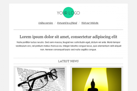 Création de newsletter - Les conseils de Creads