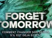 [Lecture] Forget Tomorrow dystopie coup cœur