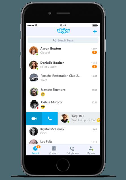 Franz la messagerie pour remplacer Messenger, WhatsApp, Skype, Hangouts