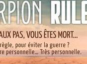 [Communiqué Presse] Scorpion Rules nouvelle dystopie Editions Lumen