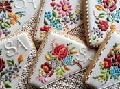 Glaçage cookies Mézesmanna