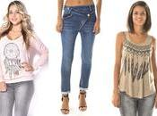 Wishlist Jeans Industry chaine Sananas)