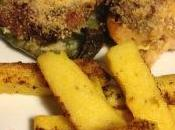Frites polenta