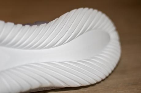 adidas tubular semelle blanche