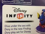 Nouvelle fuite chez Disney, figurine Dory révélée