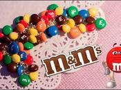 Bracelet M&M's pâte Fimo
