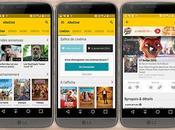 applications Android pour cinéphiles