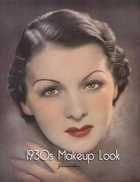 RDV Beauté – Un siècle de beauté : Retour dans les années 30