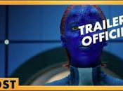 [NEWS] X-Men Apocalypse dernière bande annonce