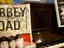 Sony devient propriétaire catalogue Beatles