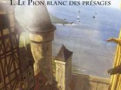Pion Blanc Présages Belgariade David Eddings