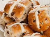 Cross Bruns Pâques