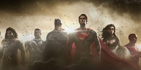 [Dossier] Ordre de Visionnage du DC Extended Universe