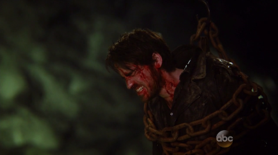 Les critiques // Once Upon a Time : Saison 5. Episode 14. Devil's Due.