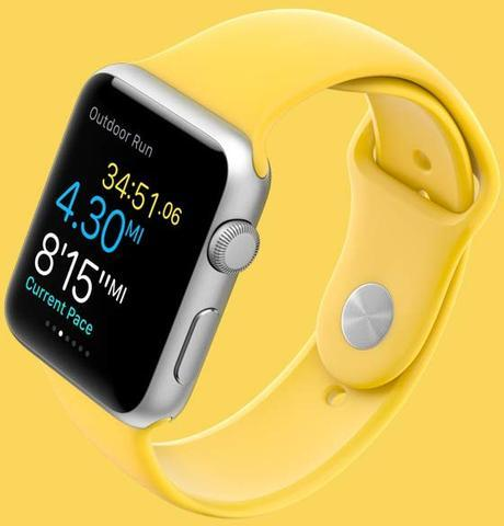 iPhone SE, iPad Pro mini et Apple Watch les nouveautés 2016 de Apple