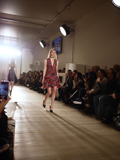 London Fashion Weekend avec Eurostar