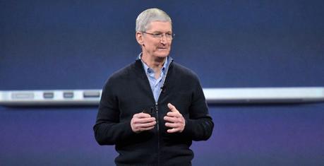 Apple maintient sa position dans le débat qui l'oppose au FBI