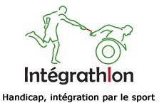 logo de l'integrathlon