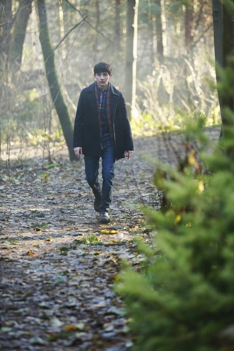 Once Upon Time Synopsis photos promos l'épisode 5.15