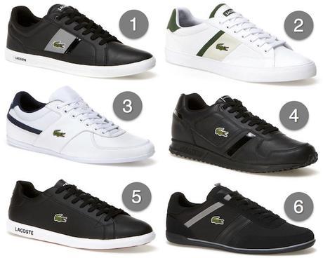 9ffe5c4595 Venez découvrir notre sélection de produits chaussure lacoste femme ...