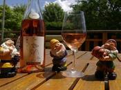 Voilà l'été: rosé, Chinon rien!