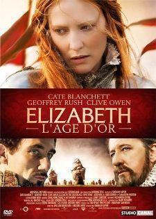 The Golden Age en DVD