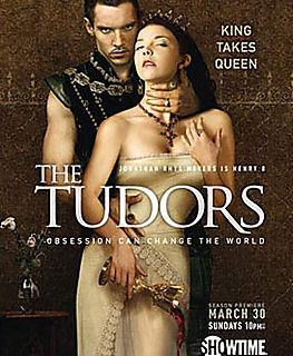 Obsession Can Change the World, The Tudors