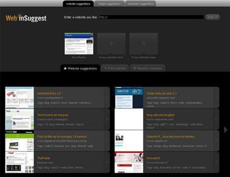 inSuggest : Tout ce que vous ne cherchiez pas sur le web