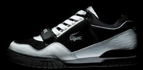 293f28108c chaussure lacoste nouvelle collection,Chaussures Lacoste noire Light 116.1 LACOSTE  chaussure et basket sport pas cher