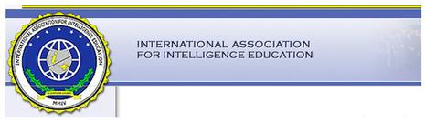 WHO KNOWS THE INTERNATIONAL ASSOCIATION FOR INTELLIGENCE EDUCATION ?